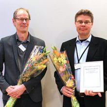 Tampereen raitiotien vaikutusarviointi palkittiin YVA-päivillä