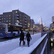 Tampereen kaupunki uusii Hämeensillan – yksityisautoilu loppuu Hämeenkadulla