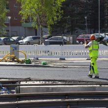 Hervannan Insinöörinkadulla liikennejärjestelyihin muutoksia