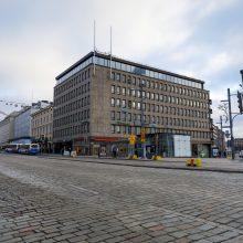 Hatanpään valtatien ja Hämeenkadun liittymäalueelle pieniä kulkumuutoksia