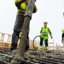 Raitiotieallianssi uusii Hämeenkadun kokonaan raitiotien rakentamisen ohella – valtaosa raitiotieradasta valmistuu tänä vuonna