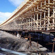 Raitiotien rakentamisessa uusia vaiheita huhtikuussa