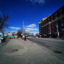 Hatanpään valtatien raitiotiehen liittyvät katusuunnitelmat nähtävänä 11.9. saakka
