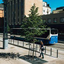 Tuulensuun kortteli valmistui kesäkuussa 2019, Kuva: Wille Nyyssönen