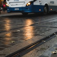 Suojateitä käyttöön keskustassa, Hervannassa uusi jalankulku-ja pyöräilyosuus käyttöön