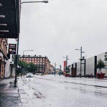 Raitiotieallianssi aloittaa liikennejärjestelyjen muutostyöt Hatanpään valtatien raitiotien rakentamista varten