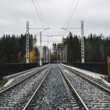 Raitiotieallianssin marraskuu: Tampereen raitiotiestä rakennettu lähes kolme neljäsosaa