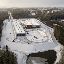 Tampereen raitiotierataa rakennettu suunniteltua nopeammin – raidetöistä valmiina 95 prosenttia, hanke etenee aikataulussa ja budjetissa