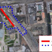 Hatanpään valtatien liikennejärjestelyihin muutoksia