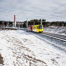 Raitiotieallianssin huhtikuu: Tampereen raitiotien koeajot onnistuneet odotetusti – rakentaminen jatkuu koronavirustilanteen ehdoilla