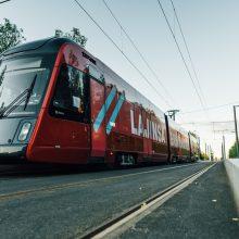 Tampereen raitiotien koeajot laajenevat asematunnelille – testit alkavat 14. syyskuuta