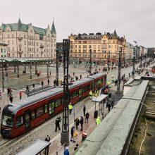 Raitiotieallianssin elokuu huipentaa Tampereen raitiotien rakentamisen: Osa 1 valmis etuajassa ja 34 miljoonaa alle budjetin – liikenne alkoi 9.8.