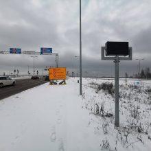 Jalankulku- ja pyöräilyreitteihin muutoksia Haarlankadulla ja Paasikivenkadulla